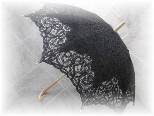 beautiful parasol